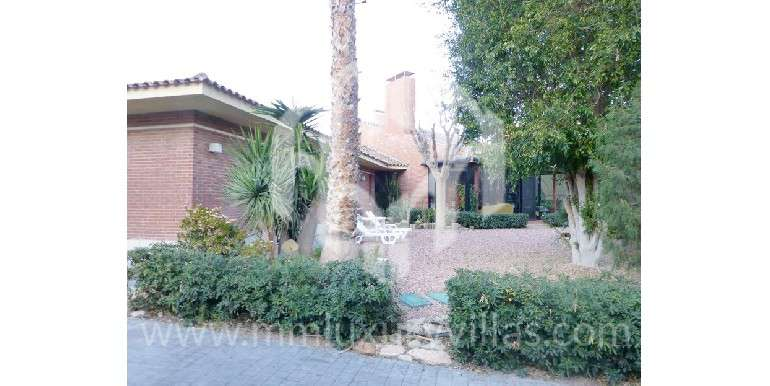 Venta - Chalet - Villa - COSTA BLANCA NORTE - ALICANTE CAPITAL - SAN JUAN PLAYA-GOLF ALICANTE